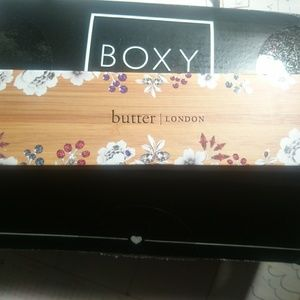 Butter London palette - New